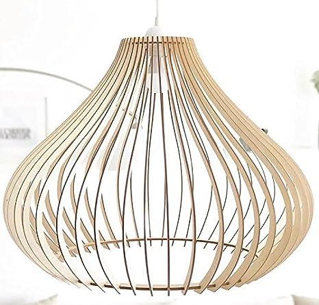 ANEKOdesign Moderno diseño escandinavo Lámpara de ...