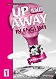 img - for Up and Away in English: 1: Workbook (Up & Away) book / textbook / text book