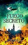 El fuego secreto par Langfield