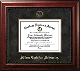 Campus Images TX969EXM Abilene Christian University Executive 11'' x 8.5''