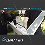Stainless Steel Micro-Mesh, Raptor Gutter Guard: A