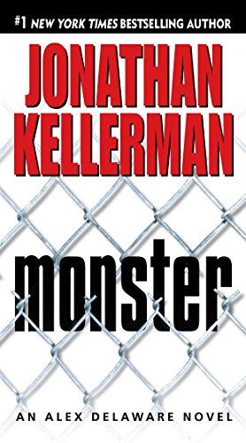 Monster: An Alex Delaware Novel