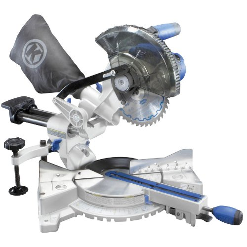 Kobalt 7-1/4-in Sliding Compound Miter Saw