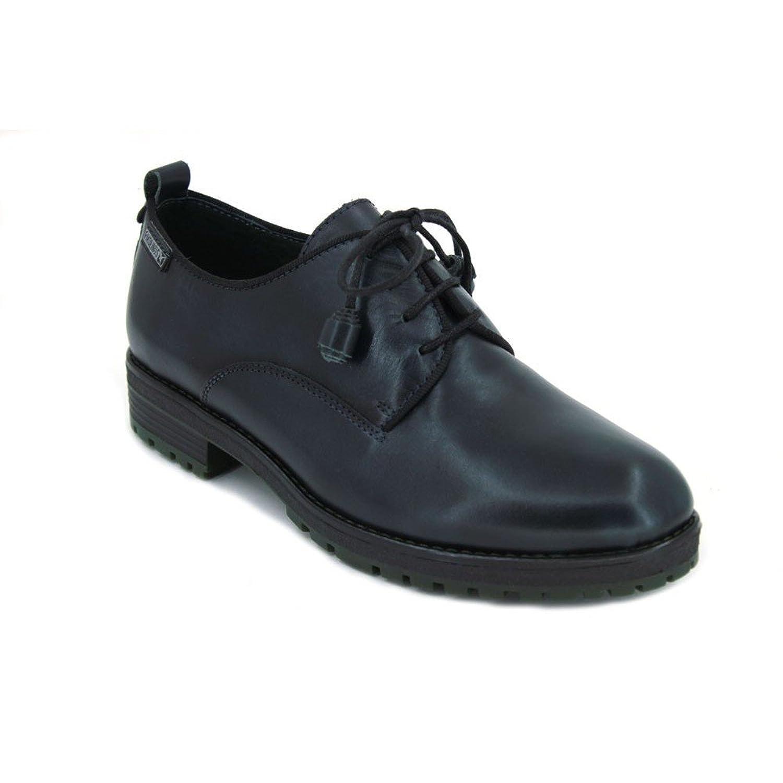 fc4a2504066 De alta calidad Pikolinos Zapatos Cordones Mujeres W4J-4624AA - 39 ...