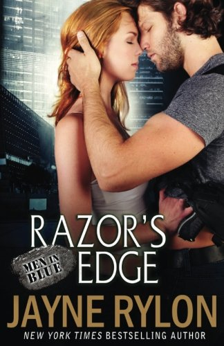 Razor's Edge (Men in Blue) (Volume 2)