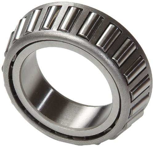 National 6576 Tapered Bearing Cone by National