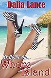 My Home on Whore Island: A Randi Michaels Novel