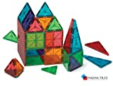 Walmart Black Friday Best Deals - Magna-Tiles Clear Colors 100 Piece Set