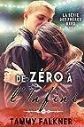 La série des Frères Reed, tome 11 : De Zéro à l'Infini par Falkner