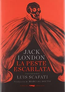 La peste escarlata par London