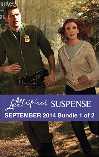 Love Inspired Suspense September 2014 ebook
