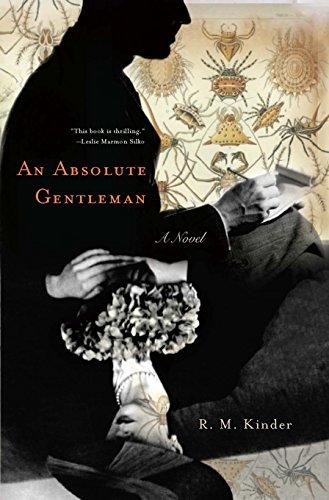 Read Online An Absolute Gentleman: A Novel pdf epub