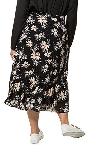 Tailles dlav Extensible 718456 Grandes Jupe Nouvelles Untold Femme Multicolore Jeans Femmes Studio Tailles 4ytqpaWw1