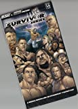 WWE Survivor Series 2004 [VHS]