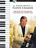 The Piano Magic of Floyd Cramer, Floyd Cramer, Jason Coleman, 1480391042