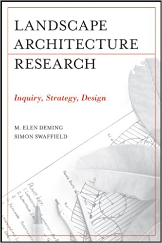 Landscape architectural research inquiry strategy design kindle landscape architectural research inquiry strategy design kindle edition by m elen deming simon swaffield arts photography kindle ebooks fandeluxe Gallery