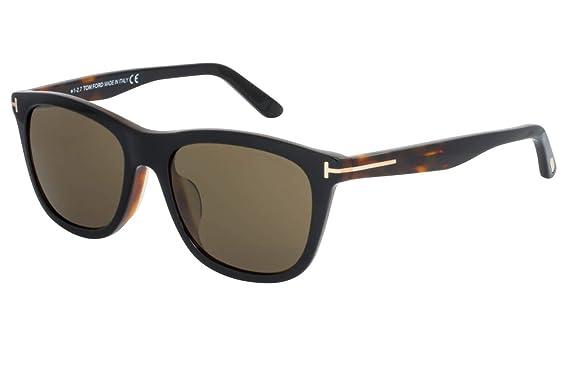 2ece82bba20 Sunglasses Tom Ford TF 500-F FT0500-F 05J black other   roviex at ...