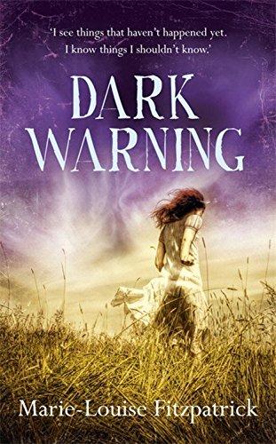 book cover of Dark Warning
