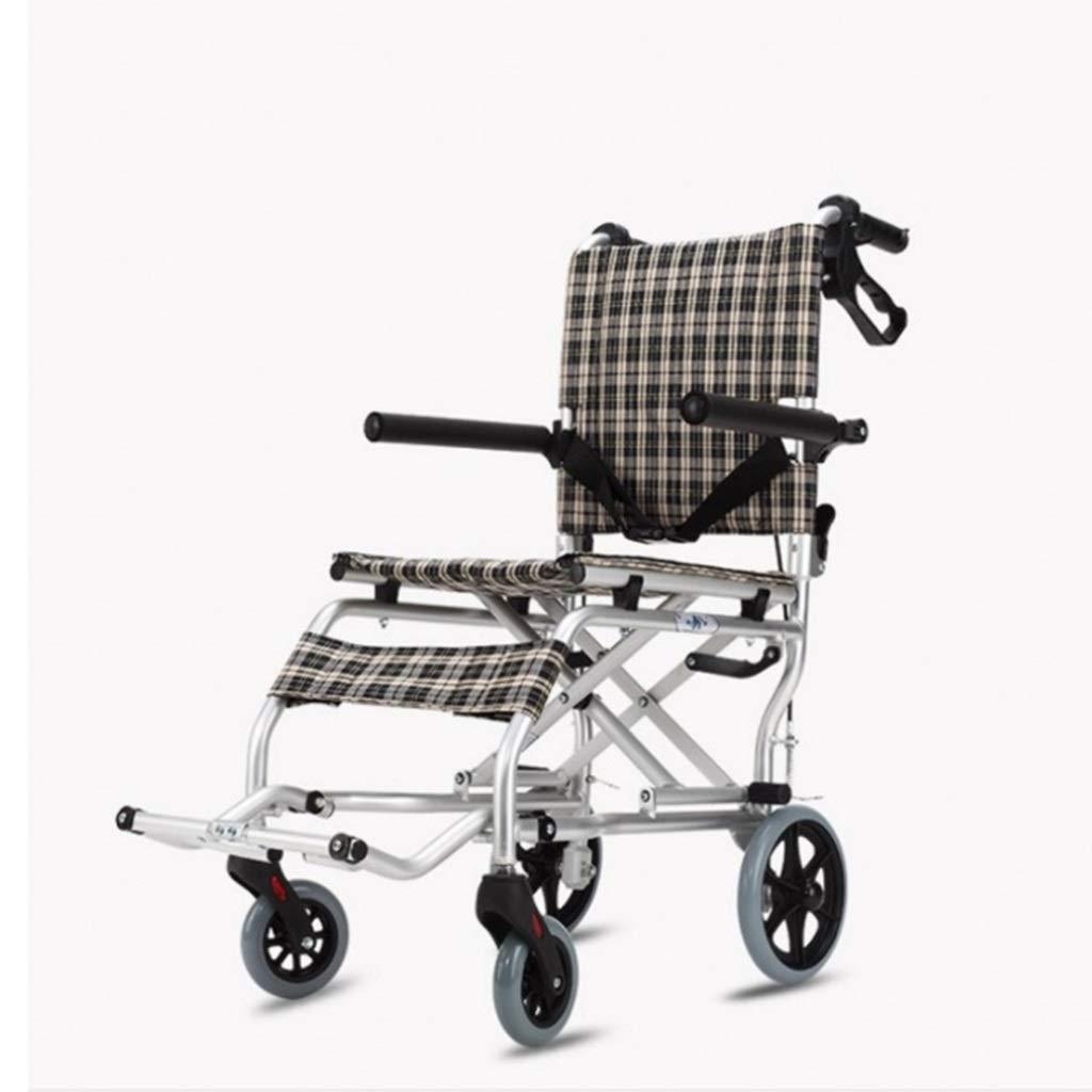 最新作の 車椅子デラックストランジットトラベルポータブル折りたたみ式 B07H4N6SD5 - - 重量わずか7.5kg 重量わずか7.5kg B07H4N6SD5, キタゴウソン:581b4783 --- a0267596.xsph.ru