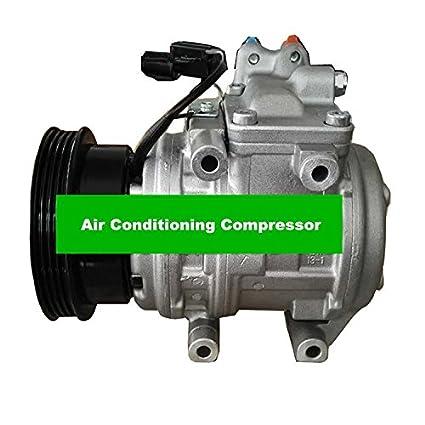 GOWE compresor de aire acondicionado para coche Kia Sportage L para coche Hyundai Tucson L aire
