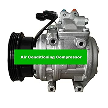 GOWE compresor de aire acondicionado para coche Kia Sportage L para coche Hyundai Tucson L aire acondicionado Compresor 97701 - 2e400 977012d700 7512775 ...