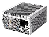 Silverstone Tek Nightjar Series 500-Watts Fanless 80 Plus Silver Certified ATX 500 Power Supply ST50NF