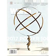 Worth Magazine (November 2017 - January 2018) 2017 Power 100 List