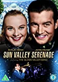 Sun Valley Serenade [ NON-USA FORMAT, PAL, Reg.2 Import - United Kingdom ]