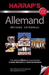 Harrap's Méthode intégrale Allemand livre