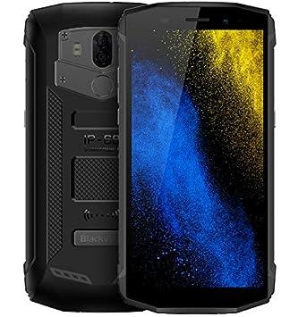 Blackview BV5800 Pro - IP68 Smartphone Libre: Amazon.es ...