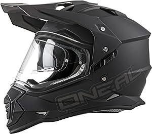 10. O'Neal 0817-504 Sierra II Full-Face Helmet