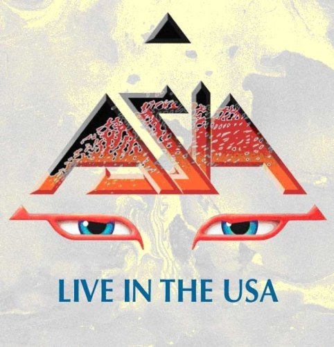 Live in the USA (Asia Live Cd)