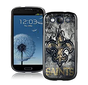 Beautiful Designed Case With Orleans Saints 23 Black For Samsung Galaxy S3 I9300 Phone Case