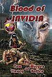 Blood of Invidia: Maestru Series Book 1