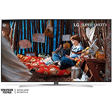 LG 60SJ8000 60 Super UHD 4K HDR Smart LED HDTV With WebOS 3.5