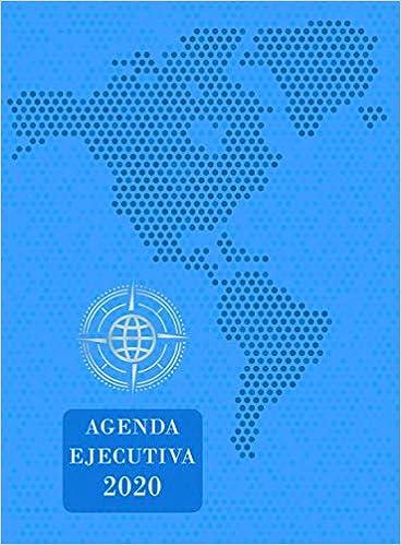 2020 Agenda Ejecutiva - Tesoros de Sabiduría - Azul Celeste ...