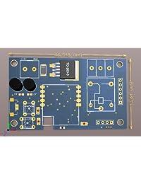DIY 5V 12V Inching Sself-Locking Switch Switch (12)