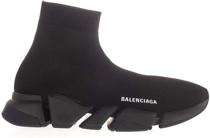 chaussure balenciaga homme noir