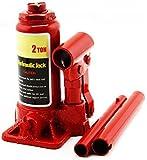 AutoStark 2 Ton Hydraulic Jack