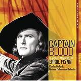 Captain Blood: Classic Film Scores for Errol Flynn