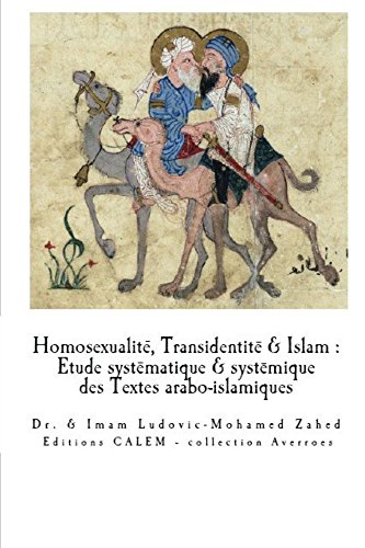 Homosexualisme islam