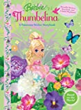 Barbie Thumbelina Panorama Sticker Book, Reader's Digest Editors and Judy Katschke, 0794417914