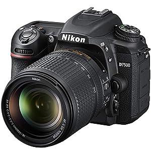 51JyjVF1koL. SS300  - D7500 Dual Zoom Lens kit