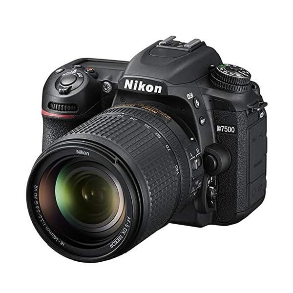 51JyjVF1koL. SS600  - D7500 Dual Zoom Lens kit