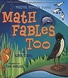 Math Fables Too, Greg Tang, 0439783518