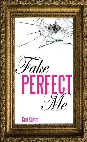 Download Fake Perfect Me pdf