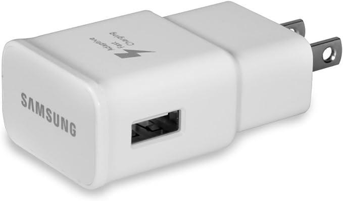 Amazon.com: Samsung - Cargador de carga rápida para Samsung ...
