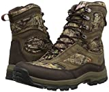Danner Women's High Ground Hunting Shoes, Mossy Oak Break up Country, 9.5 M US