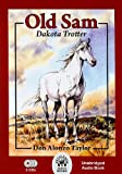 img - for Old Sam, Dakota Trotter - Audio CD book / textbook / text book