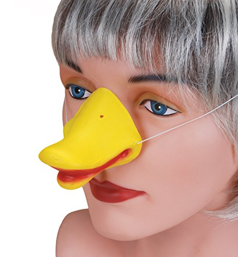 Daffy Duck Mask - Loftus International Duck Bill Mask Animal